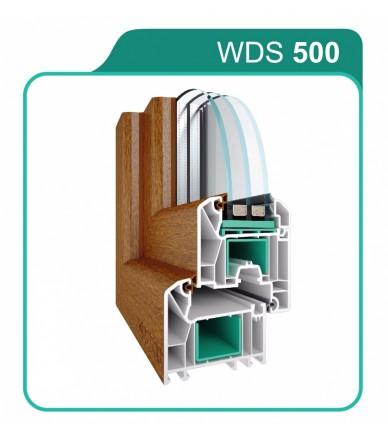 WDS 500 / 4i-10-4-10-4i
