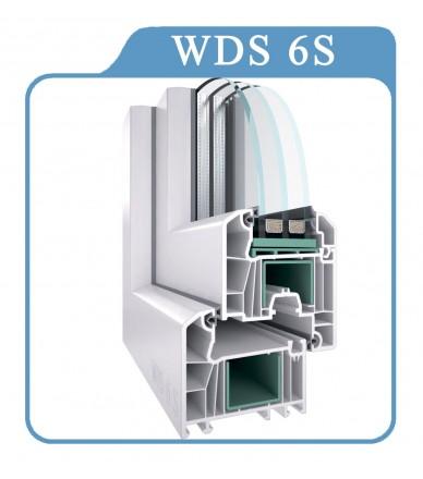 WDS 6S / 4i-10-4-10-4i