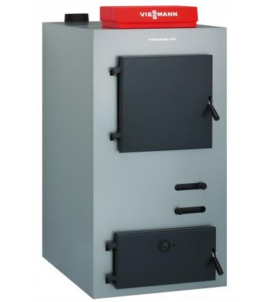 Vitoligno 100-S тип VL1A 30 кВт