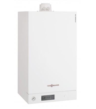 Котел Vitopend 100-W WH1D 23 кВт