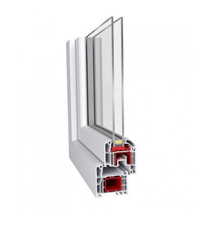 Aluplast ideal 4000 / 4-16Ar-4-14Ar-4i