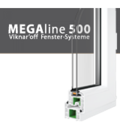 Megaline 500 / 4sol-15-4-15-4і