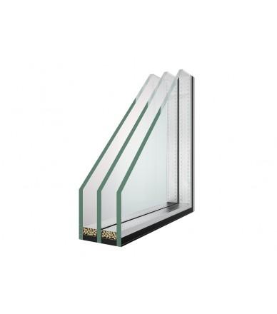 4Zero-10Ar-4М1-10Ar-4i / Glas Trösch