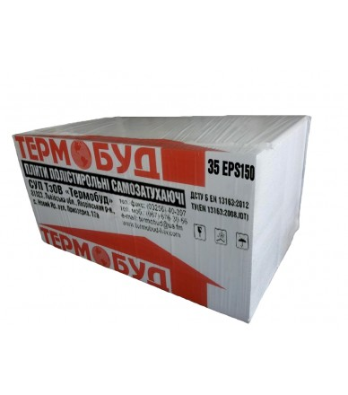 Termobud EPS 150 (200 мм)