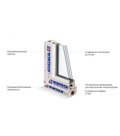 WinTech W 753 / 4i-12-4-16-4i