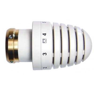"""Термостатична  головка HERZ для клапанів """"Danfoss"""""""