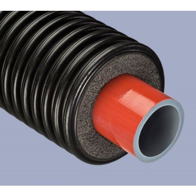 Однотрубна система FLEXALEN 600 VS-RH125A40