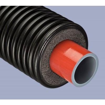 Однотрубна система FLEXALEN 600 VS-RH160A63