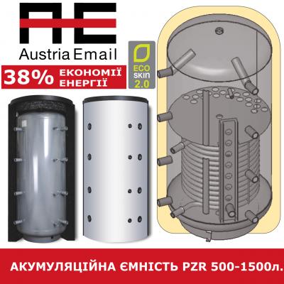 Austria Email PZR 500
