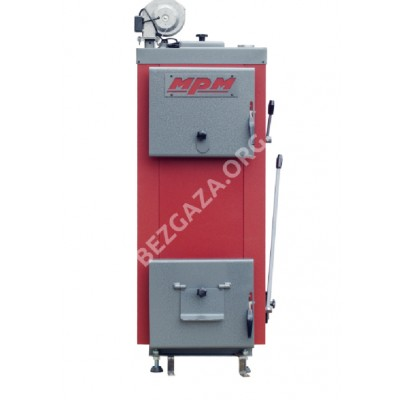 MPM Bezgaza Premium Plus 5-7 kW