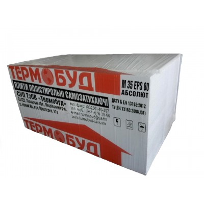 Termobud EPS 80 (150 мм)