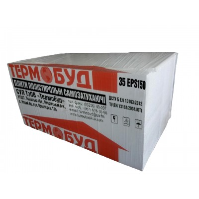 Termobud EPS 150 (100 мм)