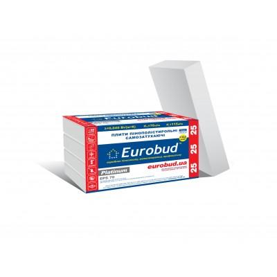Євробуд 25 Platinum EPS 70 (150 мм)
