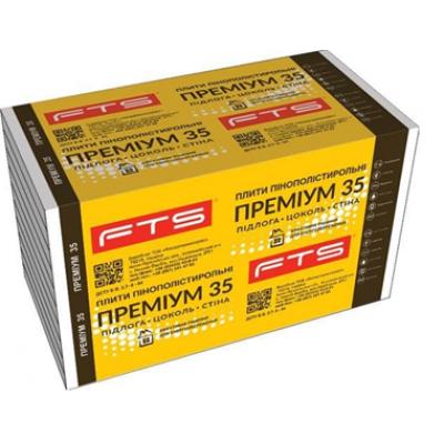 "FTS ""Преміум 35"" EPS 140 - (180 мм)"