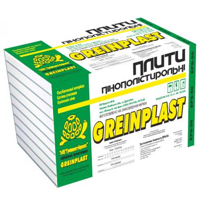 Greinplast EPS-50 - 120