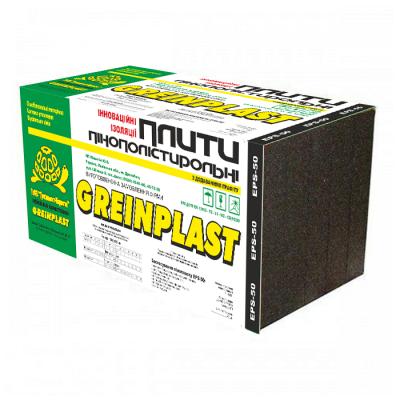 Greinplast EPS-50 - 100(графіт)