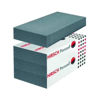 HIRSCH Porozell EPS 60 Graphite - 100