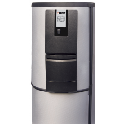 HERZ commotherm hybrid tower SW/WW 7