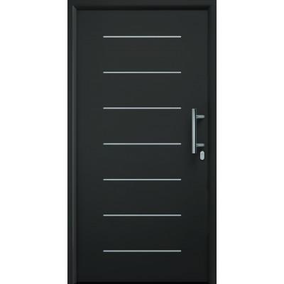 Вхідні двері Thermo65, мотив 015