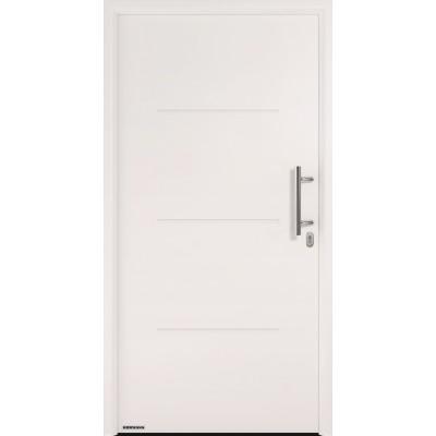 Вхідні двері Thermo65, мотив 515