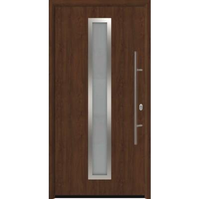 Вхідні двері Thermo65, мотив 700A