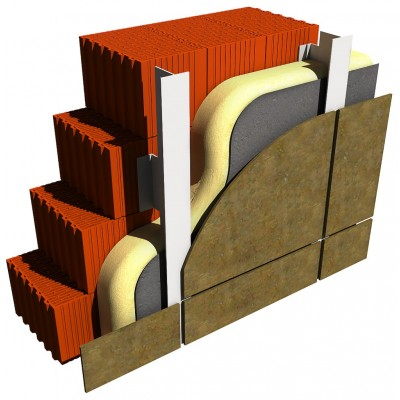 ICYNENE H2Foam FORTE MD-R-210 (150 мм)
