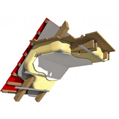 ICYNENE H2Foam LITE LDC-50 (100 мм)