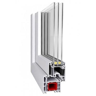 Premium energeto (Aluplast IDEAL4000 energeto / 4zero-10TdKr-4-10TdKr-4zero)