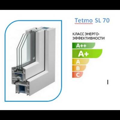 Termo SL 70 / 4i-10Ar-4-10Ar-4i