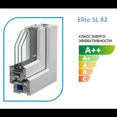 Elite SL 82 / 4-16Ar-4-16Ar-4i