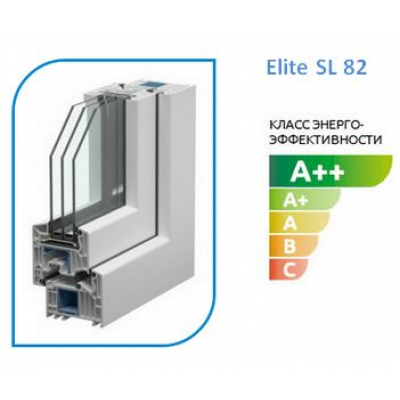Elite SL 82 / 4mf-16Ar-4-16Ar-4i