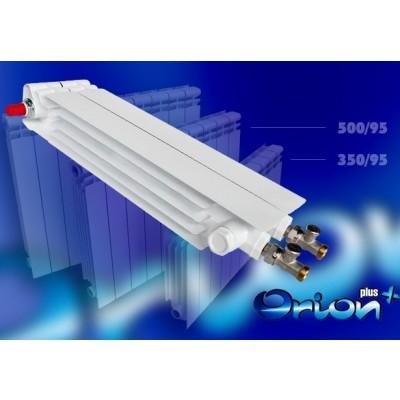 LIPOVICA SOLAR Plus Радіатор алюмінієвий