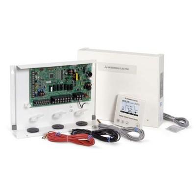 Автоматичний терморегулятор PAC-IF032B-E