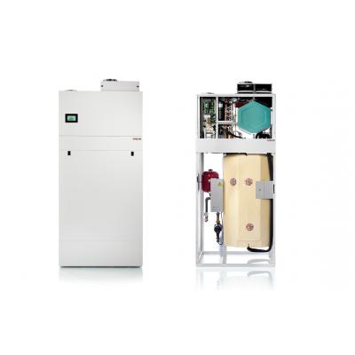 Compact Polar Cooling Solar EK 3 kW