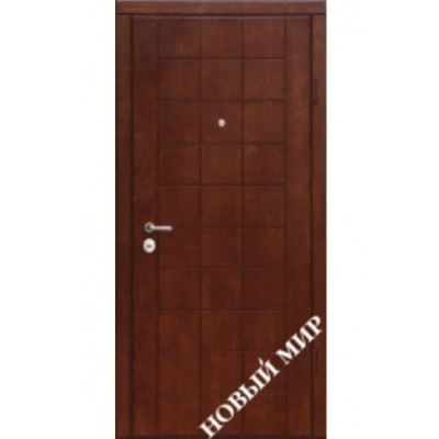 Двері Новий Світ - Новосел