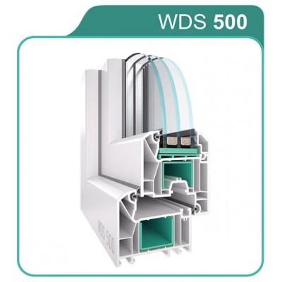WDS 500 / 4i-10Ar-4-10Ar-4Solar