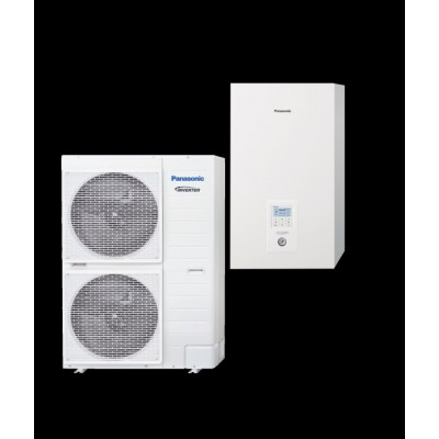 Panasonic Aquarea T-CAP KIT-WXC12H9E8