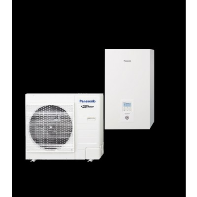 Panasonic Aquarea HIGH PERFORMANCE KIT-WC05H3E5