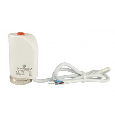 Сервопривід 24 V, IP50