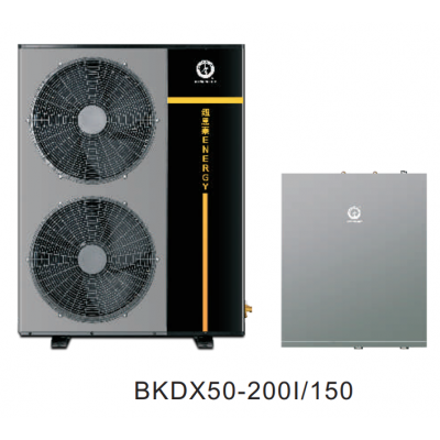New Energy  BKDX50-200I/150