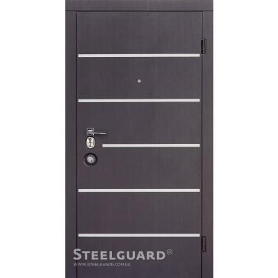Двері Steelguard AV-5