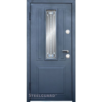 Двері Steelguard Podil