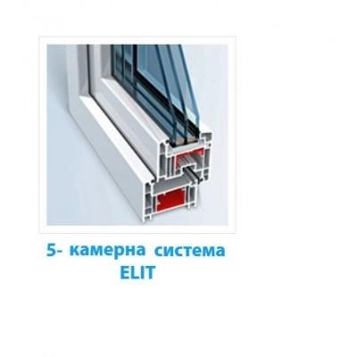 Open Teck Elit / 4i-14Ar-4-16Ar-4i