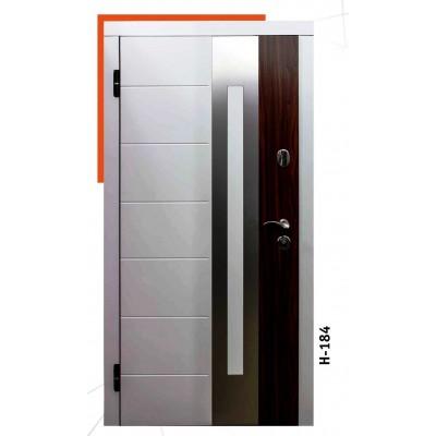 Двері ТермоПлюс SOPER H184