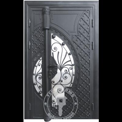 Двері ТермоПлюс Престиж MT-11