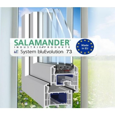 Salamander BluEvolution 73 / 4mf-16Ar-4-16Ar-4i