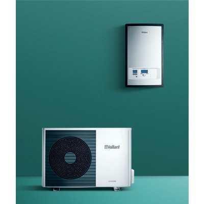 Vaillant aroTHERM VWL 35/5 AS 230V  / VWL 57/5 IS