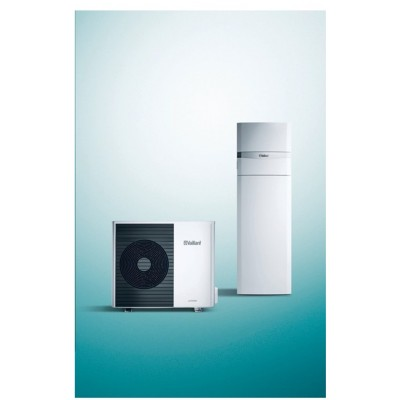 Vaillant aroTHERM VWL 75/5 AS 230V / uniTOWER VWL 78/5 IS MB5