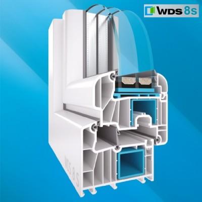 WDS 8S / 4i-16-4-16-4i