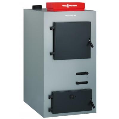 Vitoligno 100-S тип VL1A 25 кВт